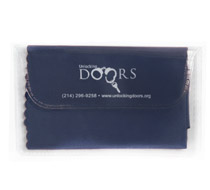 DOORS eyeglasses cleaning cloth
