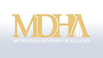 Metro Dallas Homeless Alliance (MDHA)