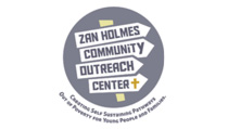 Zan W. Holmes, Jr. Community Outreach Center